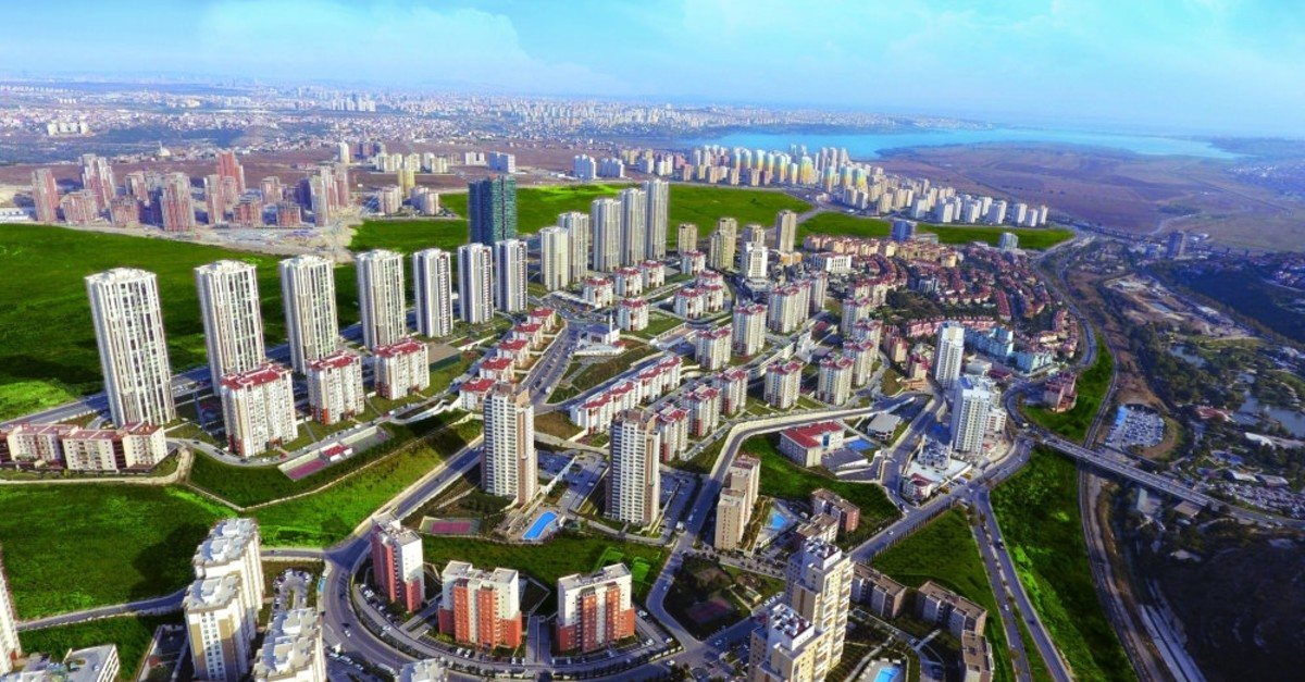 Property sales to foreigners in Turkey posted an 82 percent year-on-year increase to hit 13,338 units in the first four months of this year.