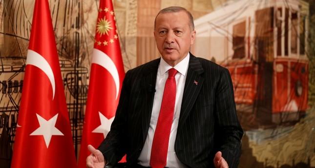 """أردوغان: كنا مضطرين لشراء """"إس-400"""" من أجل السلام بالمنطقة"""