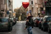 Valentine's Day in Istanbul takes a twist this year