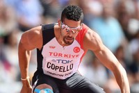 A story of love and success for Cuban-born Olympian in Turkey
