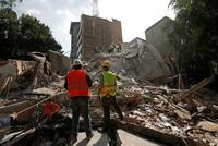 Die offizielle Zahl der Toten nach dem schweren Erdbeben in Mexiko ist auf 248 gestiegen. Das teilte Innenminister Miguel Ángel Osorio Chong am frühen Mittwochmorgen (Ortszeit) mit.  Die Zahl der...