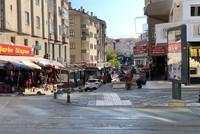 زلزالان متوسطان يضربان جانقيري التركية شعر بهما سكان أنقرة
