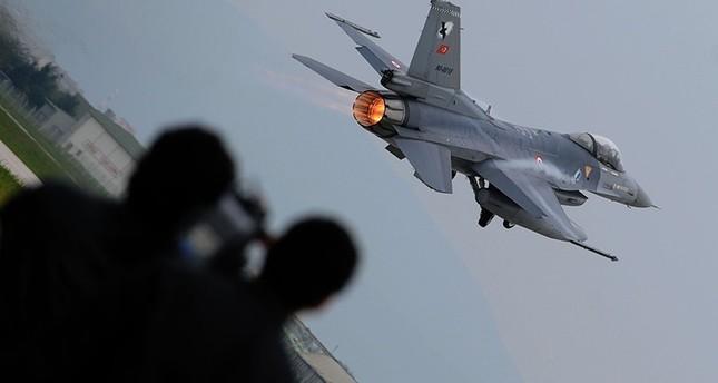 مقتل 27 إرهابياً من بي كا كا في غارتين جنوب شرق تركيا وشمال العراق