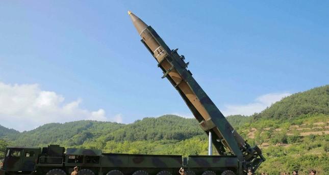 Raketenangriff Türkei