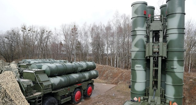 Turkey to jointly produce S-500s with Russia after S-400 deal