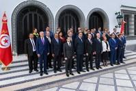 الحكومة التونسية الجديدة الأناضول