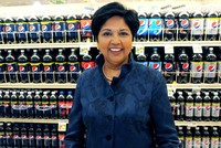 White House considering former PepsiCo CEO Indra Nooyi to head World Bank