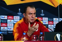 Galatasaray counts on win against Benfica to advance in Europe