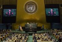 President Erdoğan to address UN General Assembly