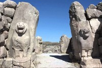 Hittite village to recreate life in Hattusa 3,500 years ago