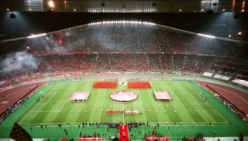 Istanbul 'fantastic venue' ready for 2020 Champions League final: TFF | Daily Sabah