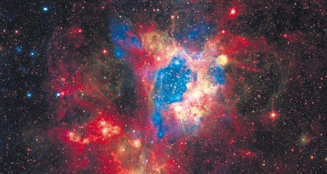 Turkey has the naming rights to the star known as WASP-52.