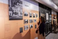Late art history doyen Restle's archive a source of inspiration