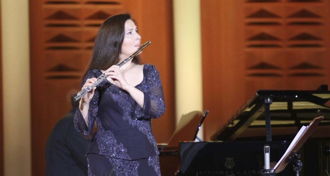 'Magical flutist' to play the Turkish March on Mozart's birthday