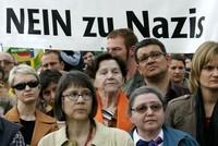 Vergangenheitsbewältigung: Deutschland ist nicht Burka?