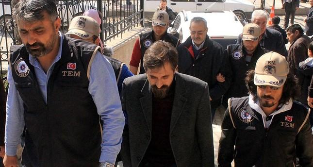 حبس مترجم يعمل بالقنصلية الأمريكية بأضنة بتهمة الانتماء إلى بي كا كا