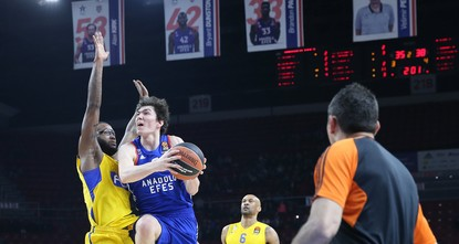 pNovember'sb /bfirst week with two rounds of action starts today with four highly anticipated matchups in the 2017 Turkish Airlines EuroLeague. After breaking into the win column last week, Anadolu...
