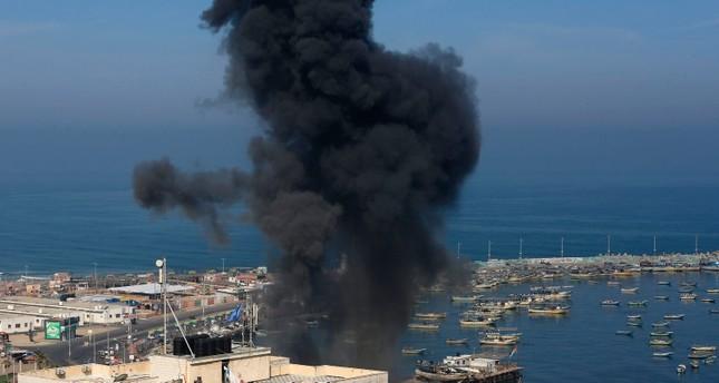 نتنياهو يوعز إلى الجيش بتشديد ضرباته على غزة