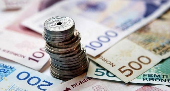Norway's sovereign wealth fund hits record $1 trillion
