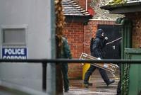 Russland hat eine Dringlichkeitssitzung des Sicherheitsrats der Vereinten Nationen zum Fall des Giftanschlags auf den ehemaligen Doppelagenten Sergej Skripal und seine Tochter in England...