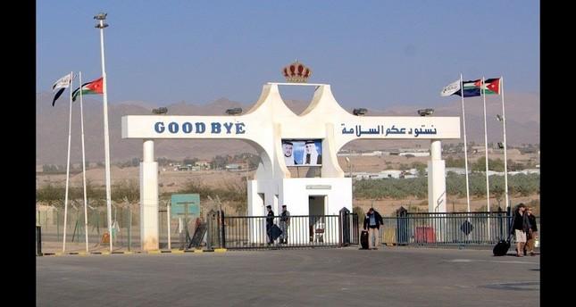 الأردن ينفي فتح معبر جابر - نصيب الحدودي مع سوريا