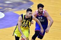 Bitter rivals Fenerbahçe, Anadolu Efes vie for Presidential Cup