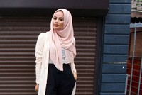 When Ruba Zai uploaded her first video online, the Netherlands-based Afghan student just wanted to share with other Muslim girls and women how she styled her headscarf. She had no idea her