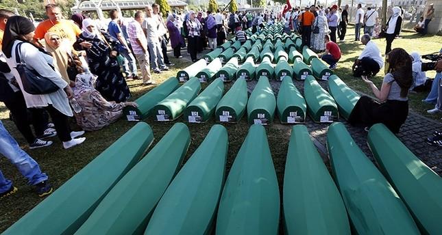 Bosnian genocide case revival slammed by Serbs