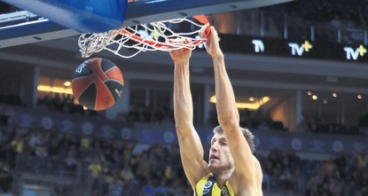 pThe two-round week in December kicked off with Round 13 matches Tuesday where all four home teams walked away winners. Fenerbahçe Doğuş and Real Madrid both secured big wins, while Zalgiris Kaunas...
