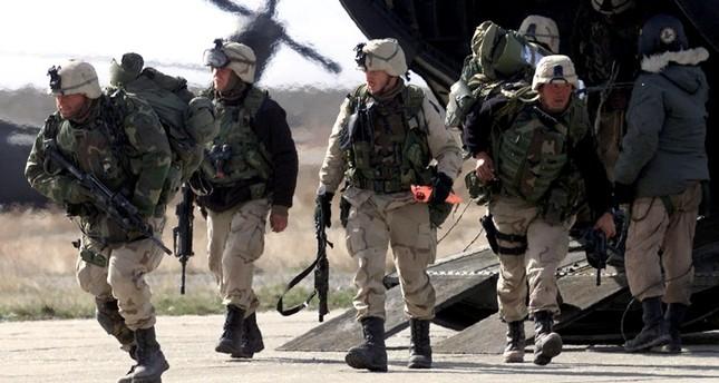 مقتل جندي أميركي وجرح آخر في أفغانستان