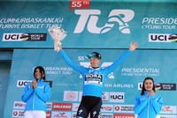 Ирландец Сэм Беннетт выиграл первый этап «Тура Турции»