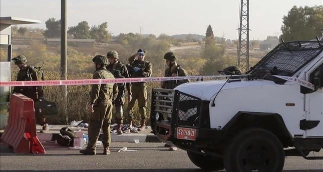 Israelische Armee belagert Stadt im Westjordanland