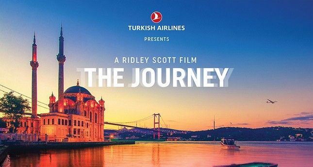 Turkish Airlines' Super Bowl ad showcases Istanbul