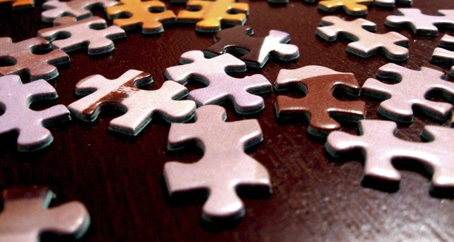 Puzzle power: How jigsaws help make sense of our lives