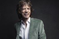 Rolling Stones' Mick Jagger becomes father for 8th time at 73