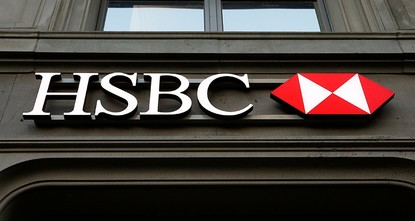 pLondon-based bank HSBC reported Tuesday that its annual profit slumped by more than 80 percent following a year of unexpected economic and political events that contributed to volatile markets and...