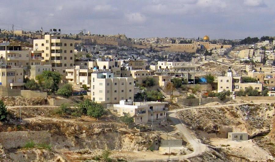 Israel plans to build 176 new settlement units inside the Arab neighborhood of Jabel Mukaber, south of Jerusalem's Old City.
