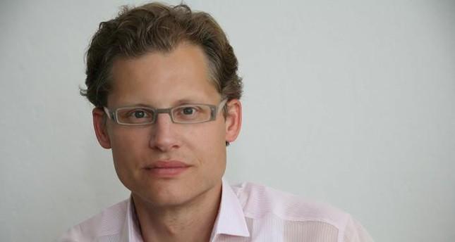 Deutscher Journalist Martin Lejeune von PKK angegriffen