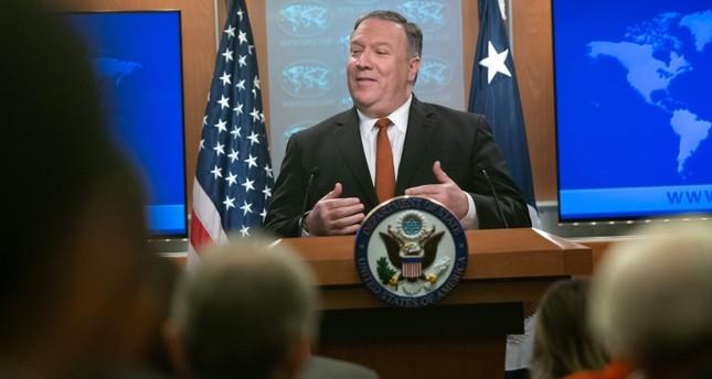 واشنطن: ندرس إمكانية إصدار إعفاءات من العقوبات على إيران