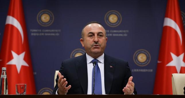 تركيا: هجوم برشلونة الشنيع أظهر مجدداً الوجه الغادر لبلاء الإرهاب