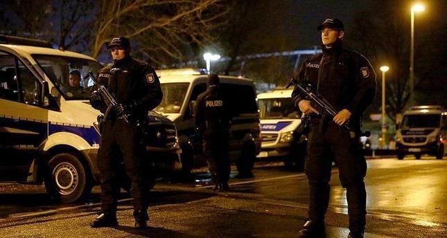اعتداء على قنصليتين لتركيا في فرنسا وألمانيا