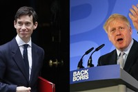 Tory leadership race: Contest of character rather than Brexit policy