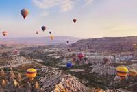 تركيا.. توقعات بوصول عوائد السياحة لـ32 مليار دولار هذا العام