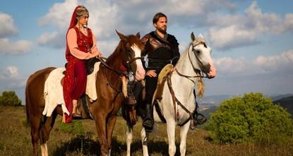 الثانية عالمياً في الإنتاج.. المسلسلات التركية تحظى بمتابعة 700 مليون مشاهد
