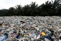 EU-Parlament stimmt für Verbot von Einweg-Plastik