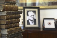 Part of Cemil Meriç's collection donated to presidential library