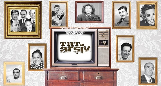 The TRT Archive project aims to create a medium in which people can witness the past directly with documentary footages and images accumulated in TRT's archive since its establishment.