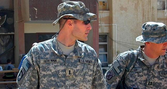 ترامب يعفو عن ضابط أمريكي سابق قتل أسيراً عراقياً