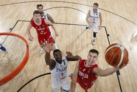 Russia, Serbia to square off for EuroBasket final