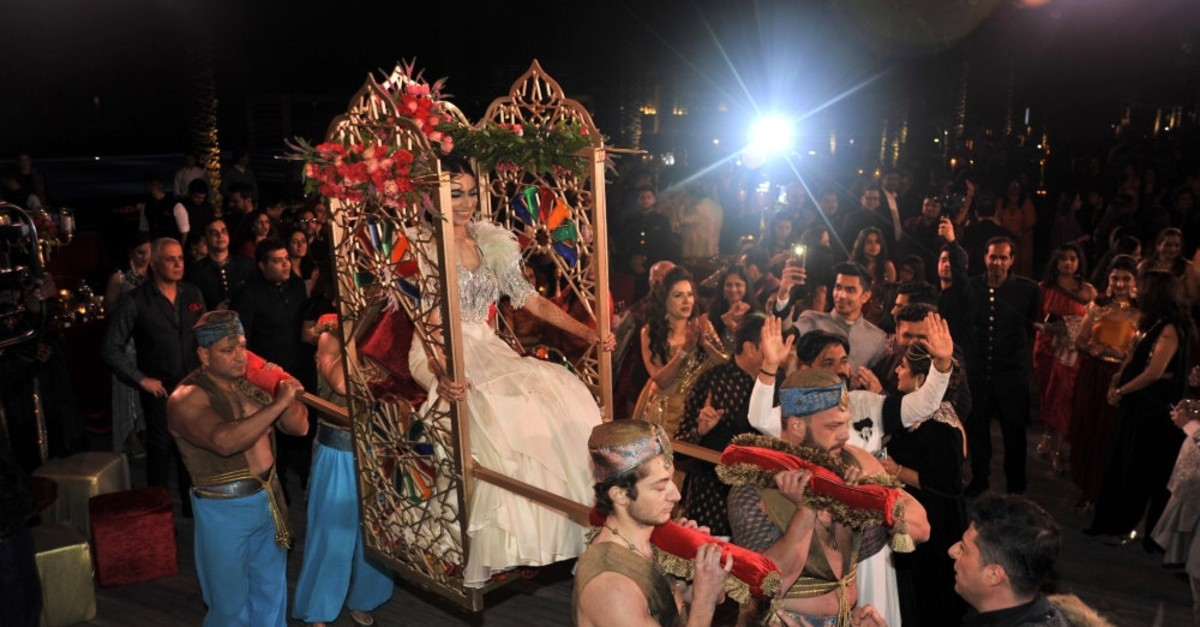 Having made serious progress in recent years, Turkey is now looking at its holiday resort cities to host a greater number of lavish Indian weddings.